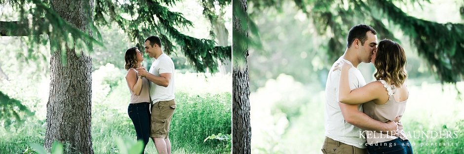 Cheap Wedding Photography Birmingham: Birmingham Michigan Engagement Photography