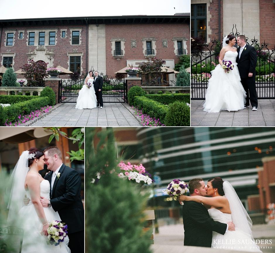 47 cheap wedding venues in metro detroit detroit waterview loft wedding reception