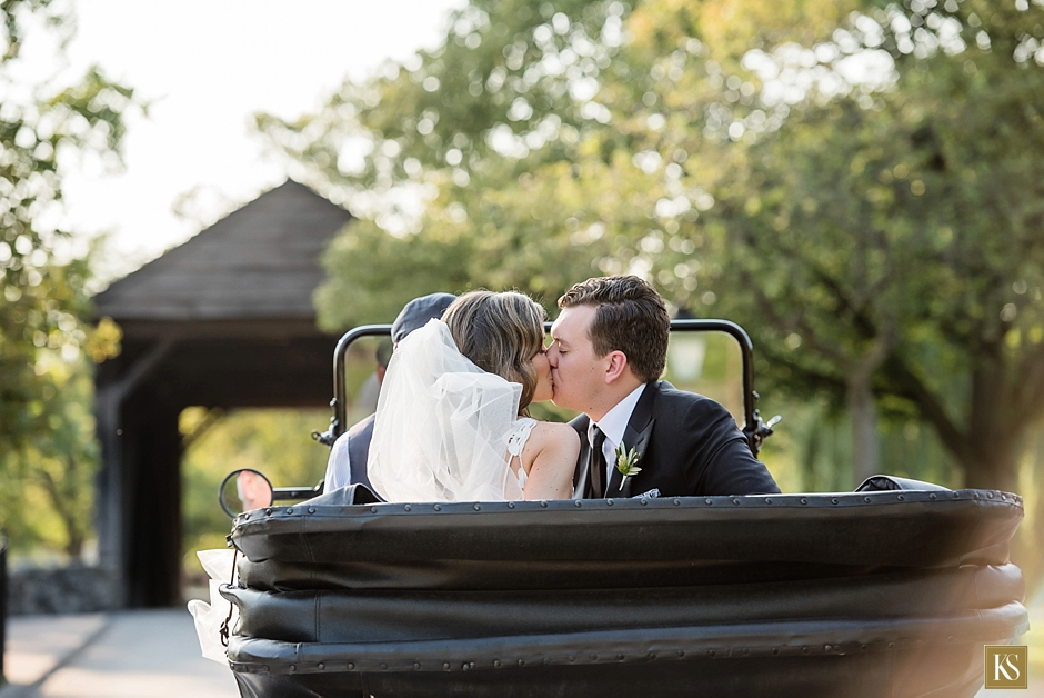 Greenfield Village Wedding Pictures, Kellie Saunders Wedding Photography