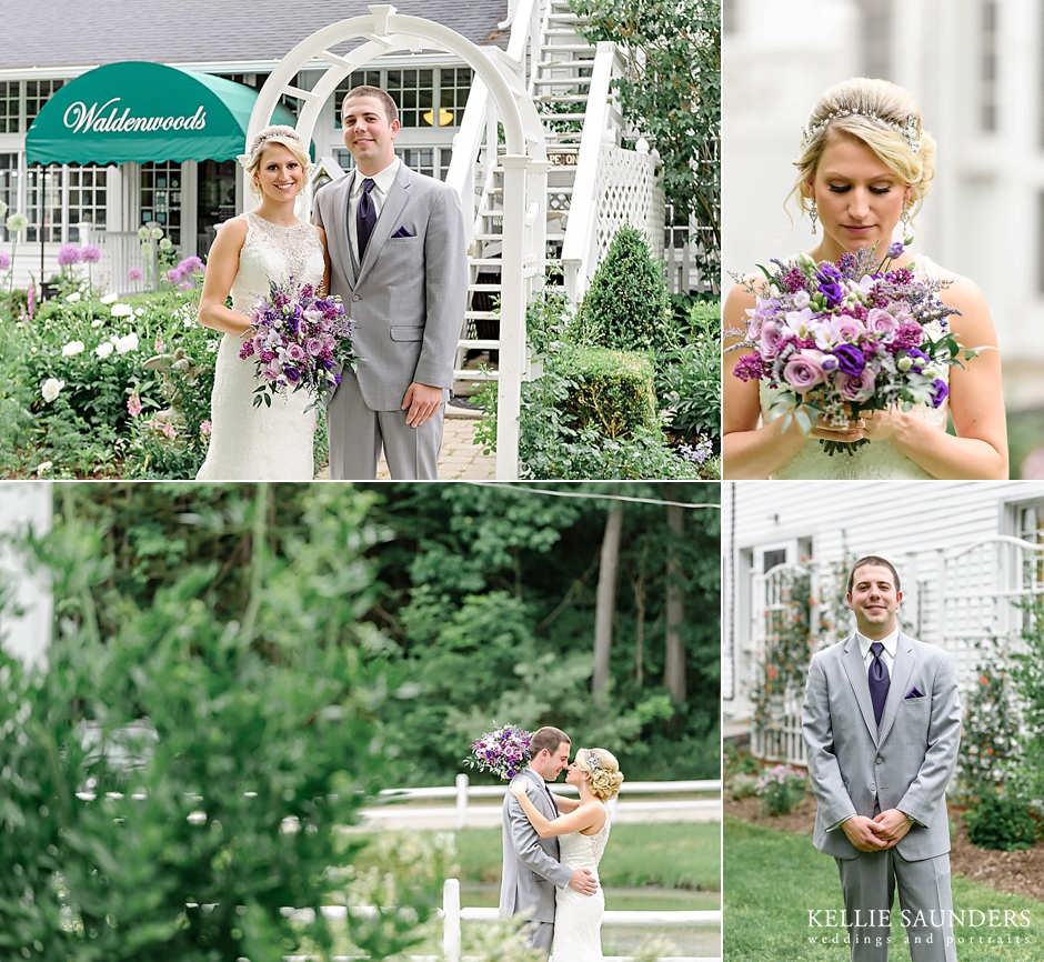 kristen ryan waldenwoods wedding photos michigan wedding