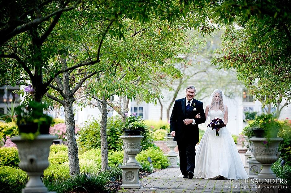 Southeast michigan wedding
