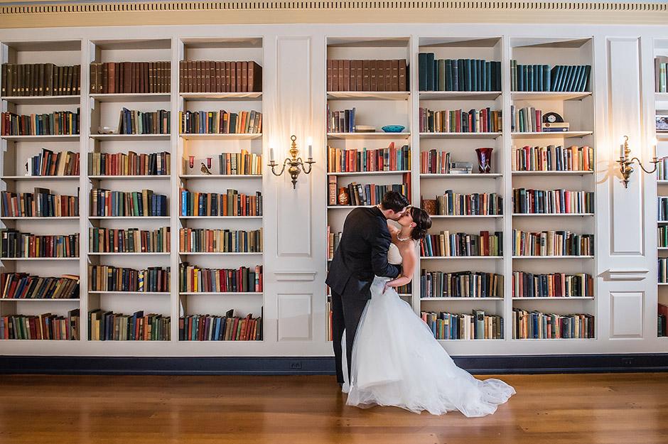 Henry Ford Lovett Hall Wedding Photos Michigans Best Wedding