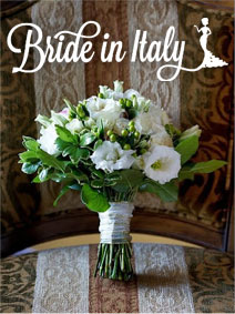Bride in Italy: Italian Americans In Washington