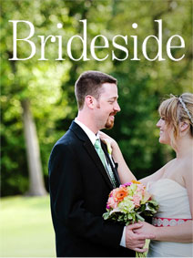 Brideside: Real Weddings Carley
